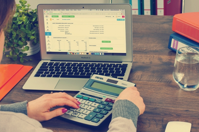Using the Online Banking Feature in QuickBooks Online - OSS